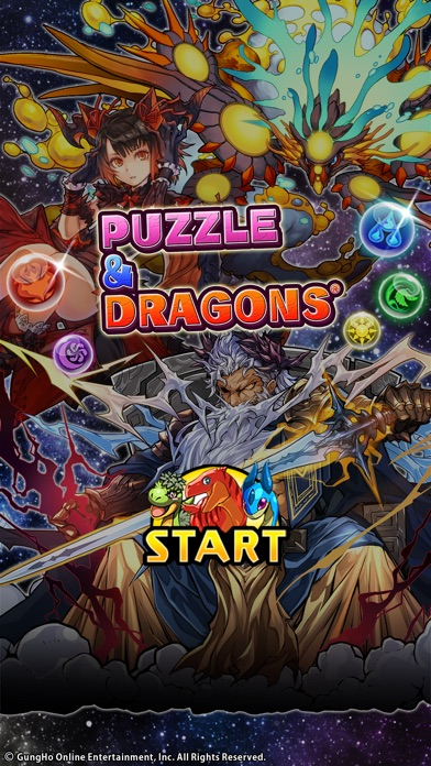download Puzzle & Dragons (English)