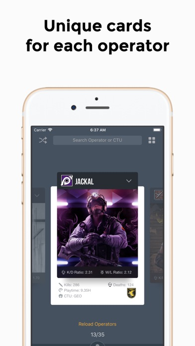 Download R6Stats for Pc