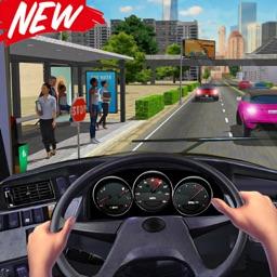 John The Bus Driver Game