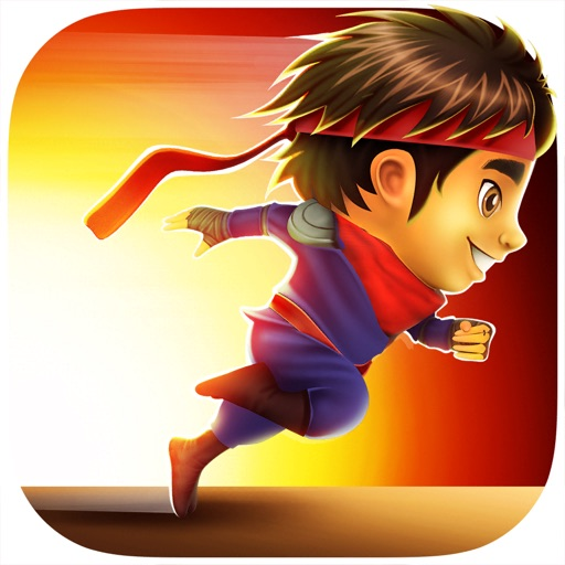 Hиндзя Pебенок бесплатно - игры гонки для детей