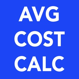 Average Cost Calculator