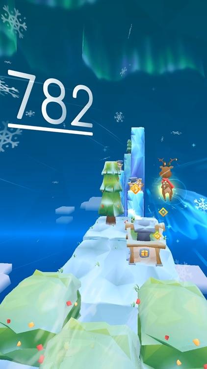 Sky Surfing screenshot-6