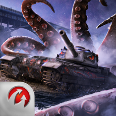 ‎World of Tanks Blitz 3D MMO