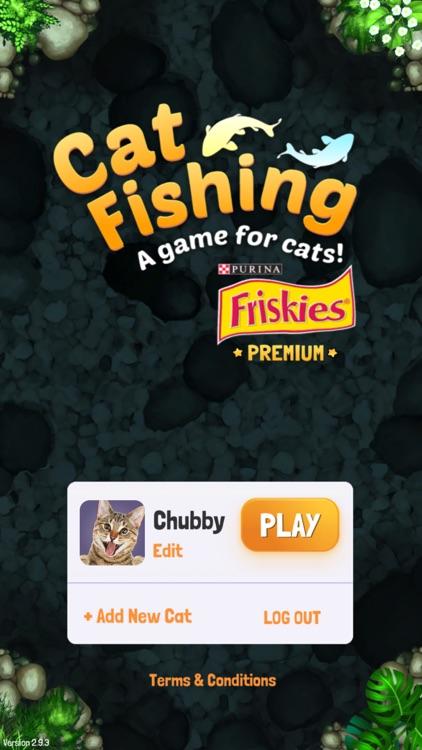 Cat Fishing 2 screenshot-0