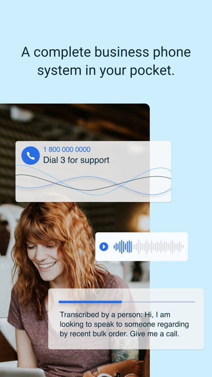 Line2 - Second Phone Number screenshot-4
