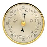 Профессиональный барометр на пк