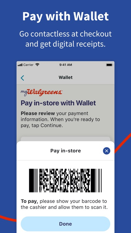 Walgreens screenshot-7