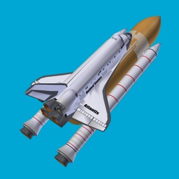 Space Shuttle AR