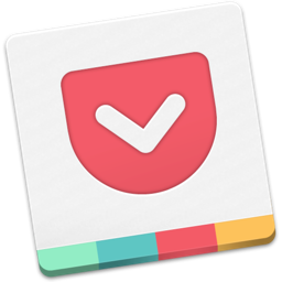 Ícone do app Pocket