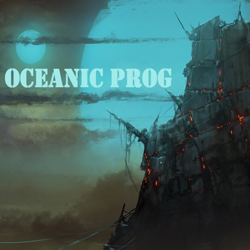 Oceanic Prog Coloring DX