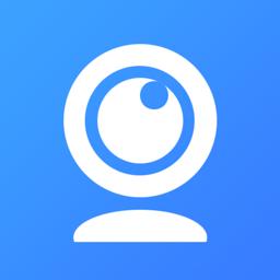 Ícone do app iVCam Webcam