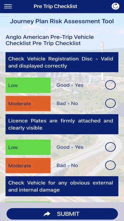 Anglo American Road Travel App screenshot-4