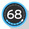 Speedometer One スピードメーター