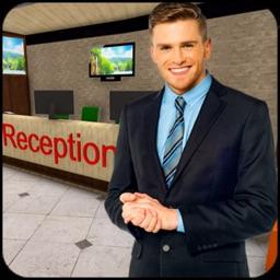 Virtual Hotel Manager Staf Job