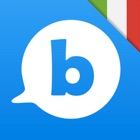 busuu - Learn to speak Italian icon