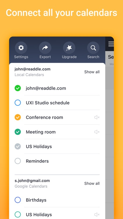Calendars 5 by Readdle screenshot-9