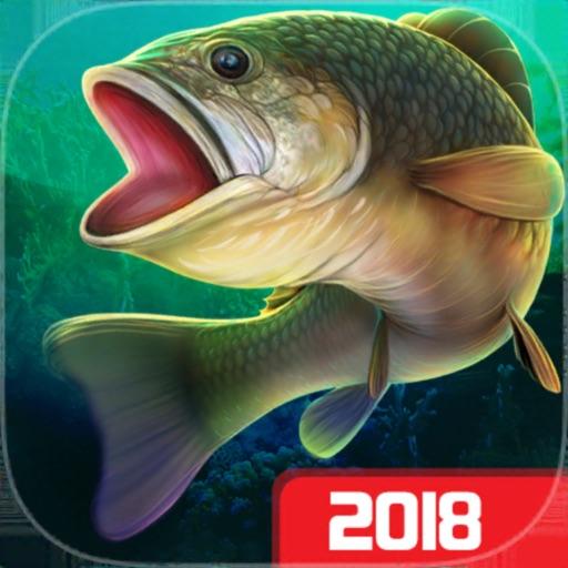 Real Reel Fishing Simulator 3D