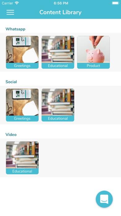 Screenshot for SalesPanda FS in United States App Store