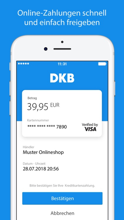 DKB-Banking screenshot-4