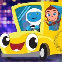 Kids Songs - Wheels on the Bus Hack Online Generator  img