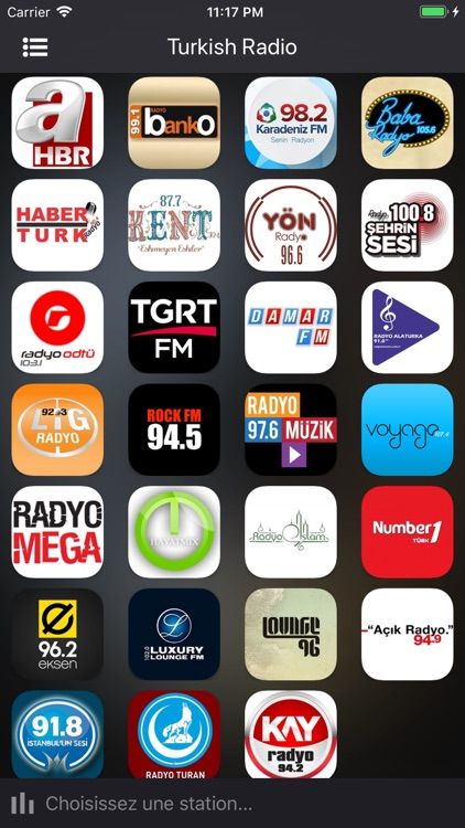 Radyo Turkiye - Turkish Radio