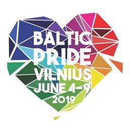 Baltic Pride Vilnius 2019