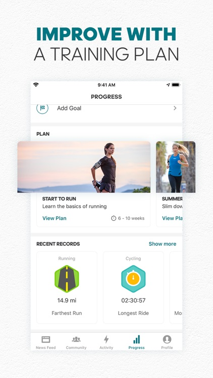 adidas Running App Runtastic screenshot-4