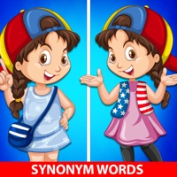 Codes for Learn Synonym Words With Fun Hack