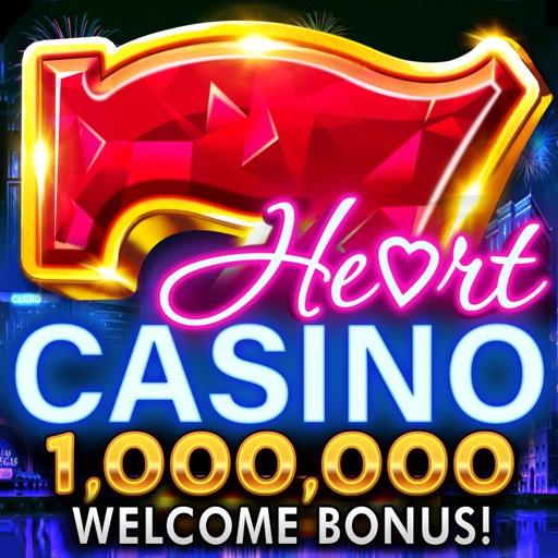 Vegas Slots - 7Heart Casino iOS Hack Android Mod