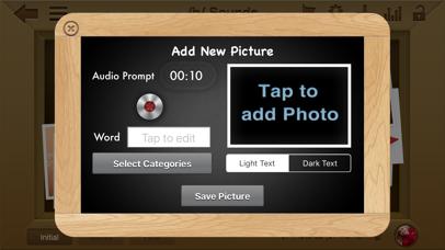 SpeechBox for Speech Therapy screenshot 5