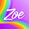 Zoe: 女同志约会和聊天应用程序