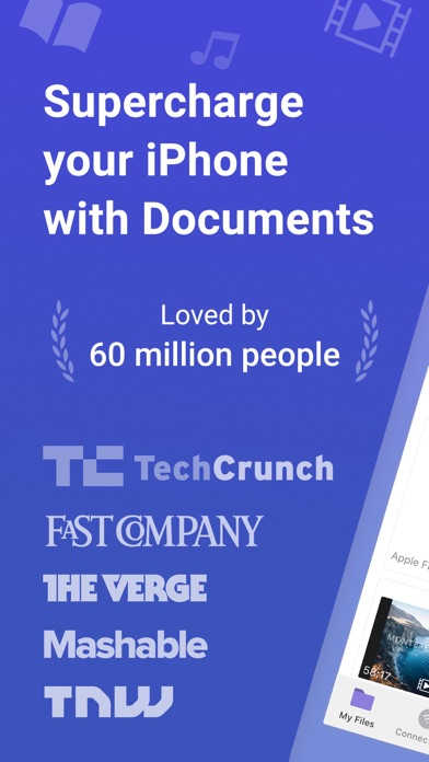 Unduh Documents by Readdle pada Pc