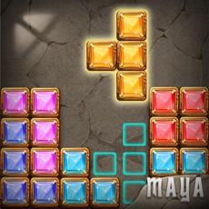 Activities of Maya Block Puzzle