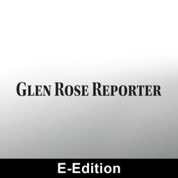 Glen Rose Reporter eEdition
