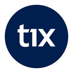 TixWallet - Ethereum Wallet