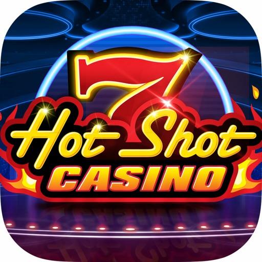 Hot Shot Casino - Slots Games
