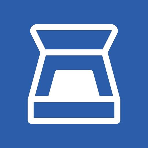 Приложение сканера - FreeScan