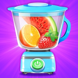Blend the Food! Cooking Games