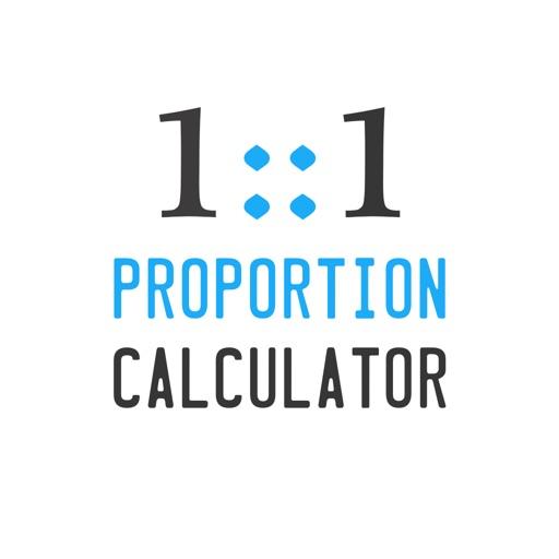 Proportion/Ratio Calculator