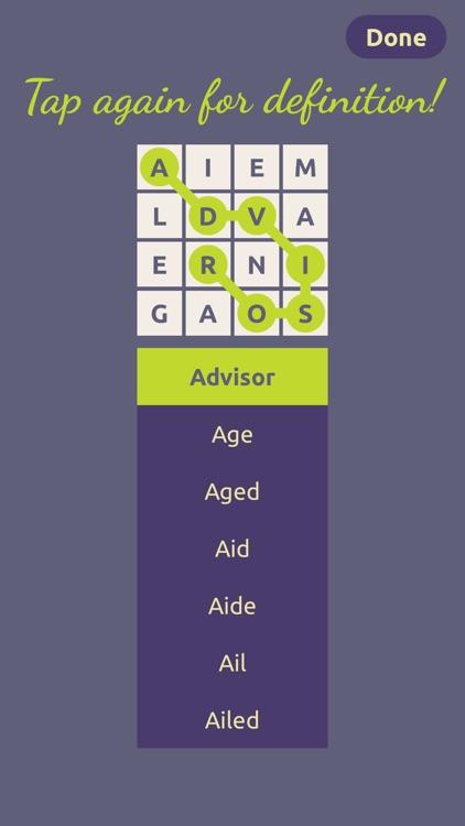 Spell Mania : Spelling Games screenshot-7