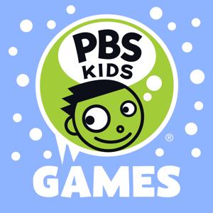 PBS KIDS Games Education app