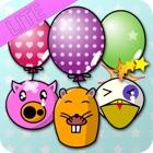 My baby game Balloon Pop! lite icon