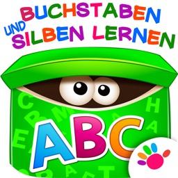 Bini Das ABC! Deutsch lernen Z
