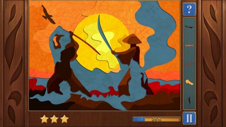 Mosaic Game of Gods 3 screenshot-3