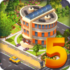 City Island 5 Tycoon Sim Game - Sparkling Society