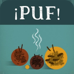 ¡PUF!