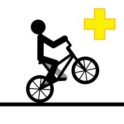 Ícone do app Draw Rider Plus