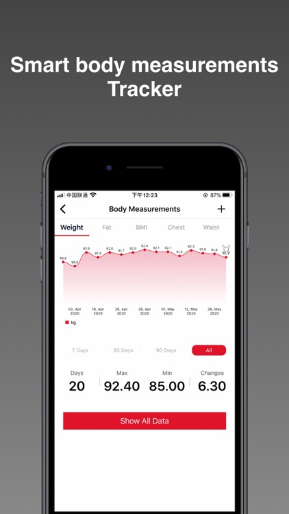 FitPal - Gym & Home Workout screenshot-5