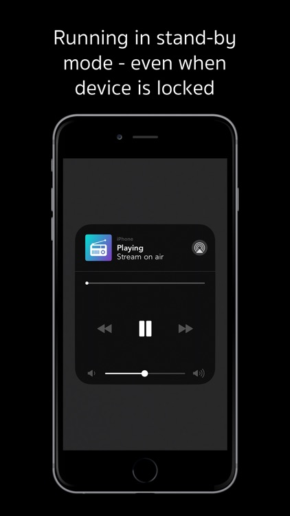Radio de France screenshot-4