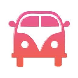 VanLife Go - Road Trip Planner